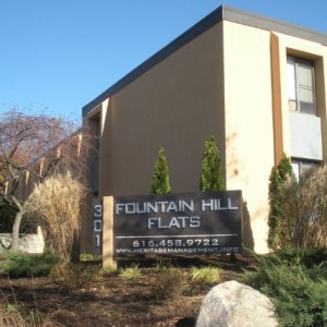Fountain Hill Flats